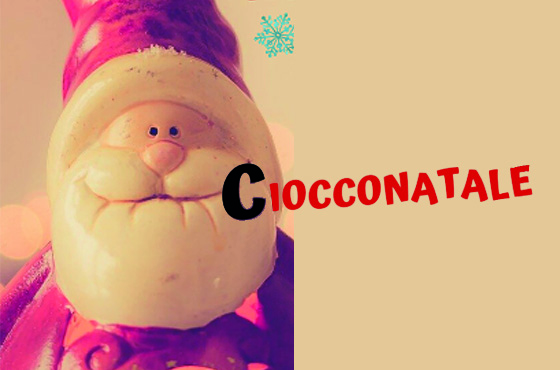 Ciocconatale 2019